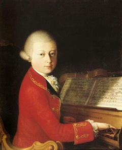 Mozart Younger 2