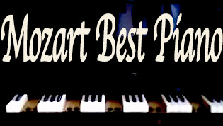 Mozart Best Piano
