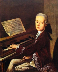 Mozart Younger